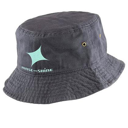 Bucket Hat - Charcoal
