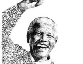 Mandela ger exempel på att välja