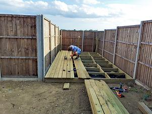 Family House 2 - New Build