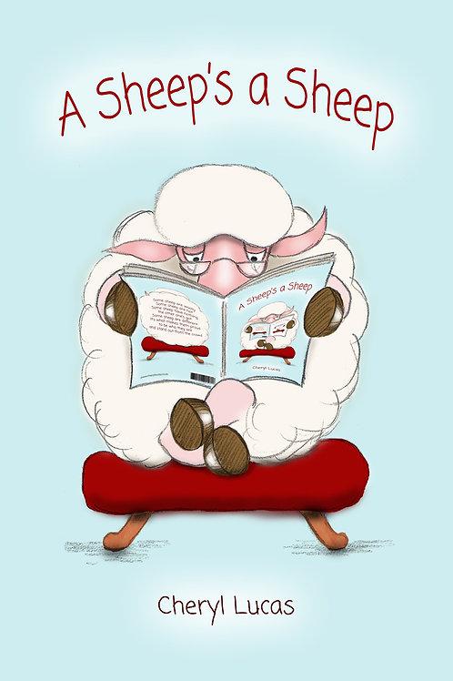 A Sheep's A Sheep