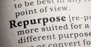 Repurpose Your Way to Passive Income