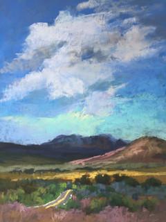 Tobi Clement 3rd Landscape