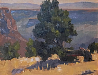 Jacob Tarazoff Sentient 2nd Landscape