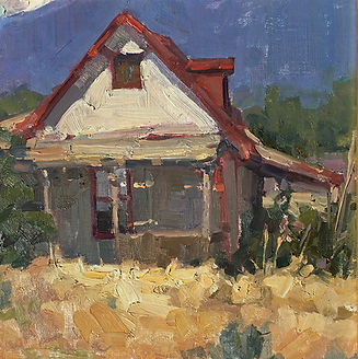 Carolyn Lindsey Artistic Excellence Awar