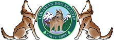 Tamaskan Dog Register offical logo