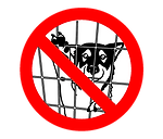 Tamaskans Against Puppy Mills logo Tamaskan Dog Tasha Tundra cruelty bad breeding