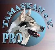 pro Tamaskan e.V. logo