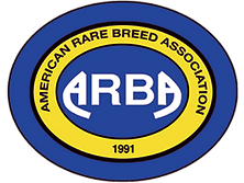 American Rare Breed Association