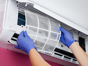 foto airfres - mantenimientos
