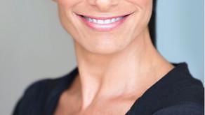 Beautiful inside & out, Survivor Tammy Salamone