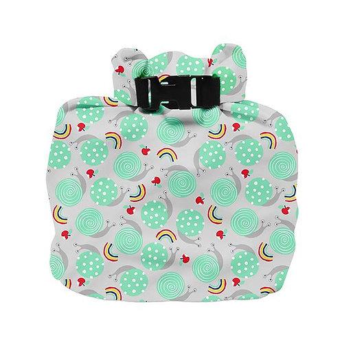Snail Surprise Wet Bag