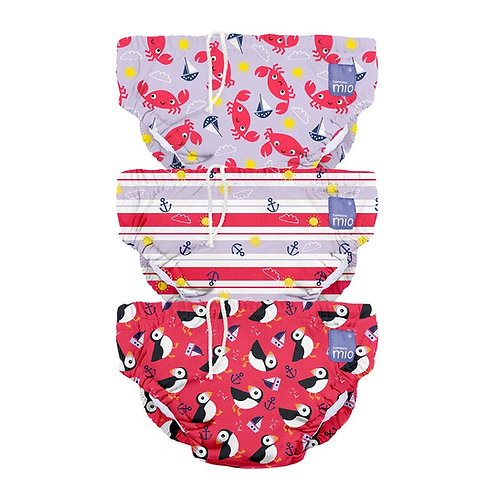 Nice Swim Nappy Three Pack