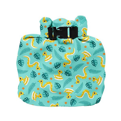 Jungle Snake Wet Bag