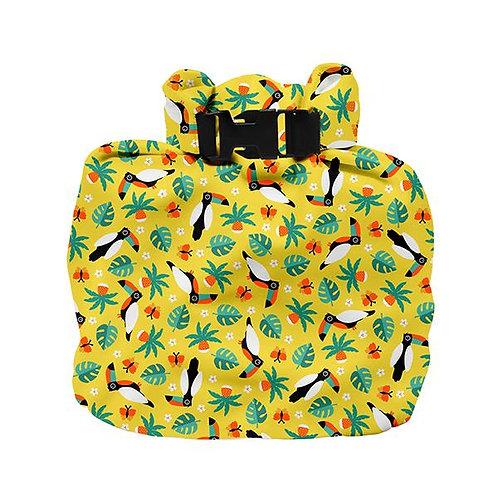 Tropical Toucan Wet Bag