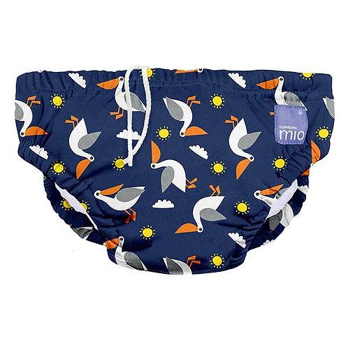 Pelican Peir Swim Nappy
