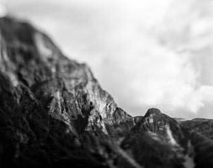Halsatoppen 1017 m