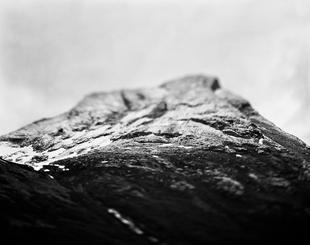 Alnestinden 1665 m