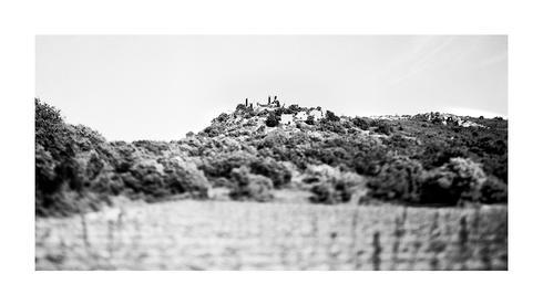 Chateau d'Aumelas