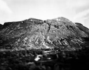 Dumhøe 2182 m