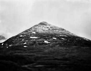 Skarfjellenden 1285 m