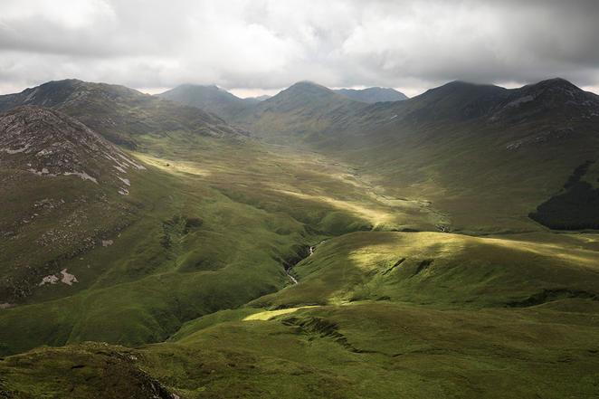 Diamon Hill View