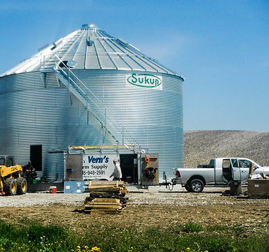 SUKUP Products | VERN'S FARM SUPPLY
