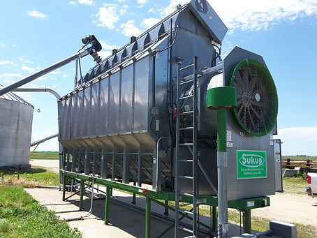 Used Equipment | A&P Grain Systems