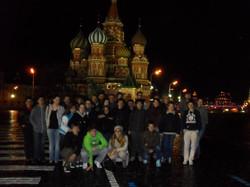 Russie 2013