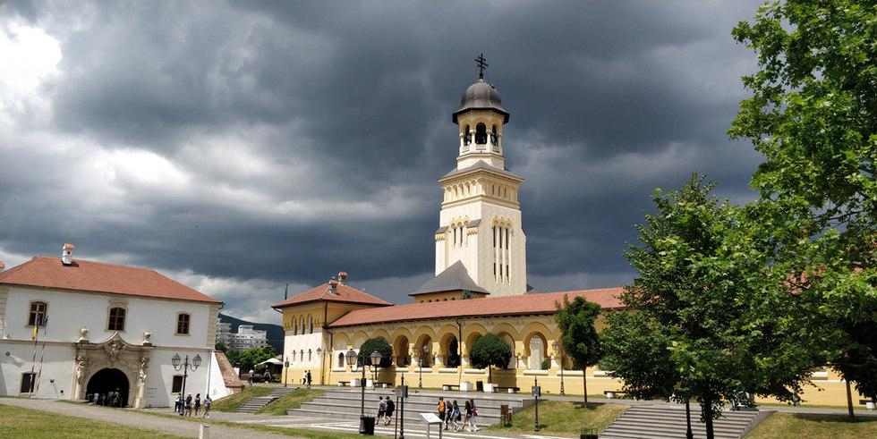 Alba Iulia / Karlsburg