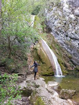 Wandern im Banater Bergland