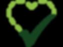 Herz, FairBuy, Logo