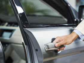 Das «Health-Check» Paket zur Fahrzeug-Desinfektion bei der Auto Lemp AG!