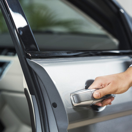 Protecting Children: Preventing Deaths From Hot Cars