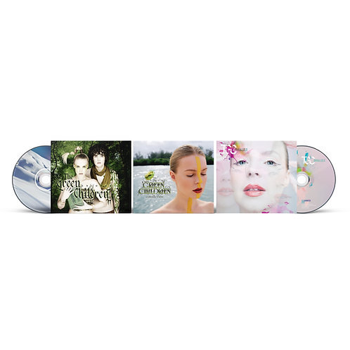 SIGNED Complete CD Collection (PRE-ORDER)