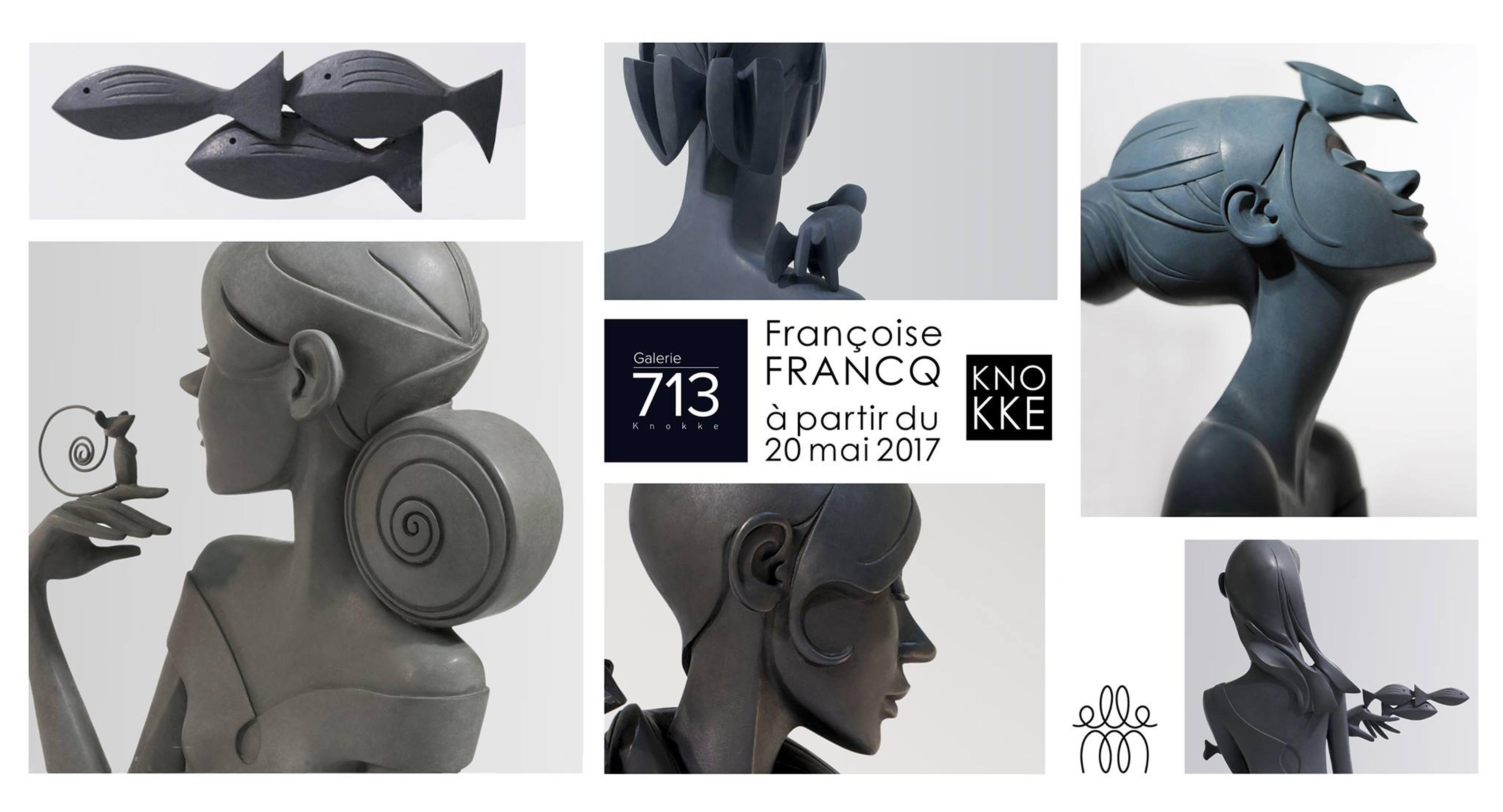 Galerie 713 Françoise Francq
