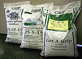 Get A Grip Fertilizer