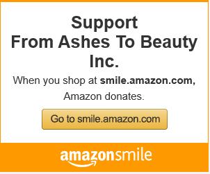 Support Us through Amazonsmile