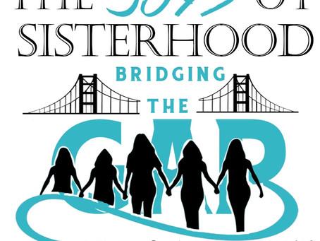 2018 Girls & Women Joys of Sisterhood Event
