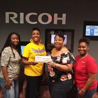 Thanks RICOH USA for being a sponsor for 3 years