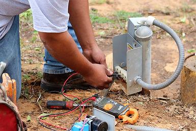 Water Well Service, Maintenance & Consultaton