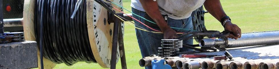 Pump & Motor Repair