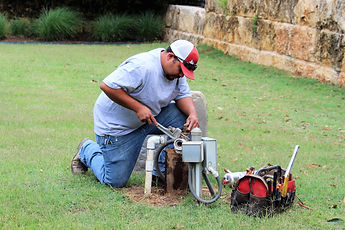Water Well Service Experts