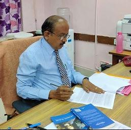 Prof. Dr. T. R. A. Devakumar pix.jpg