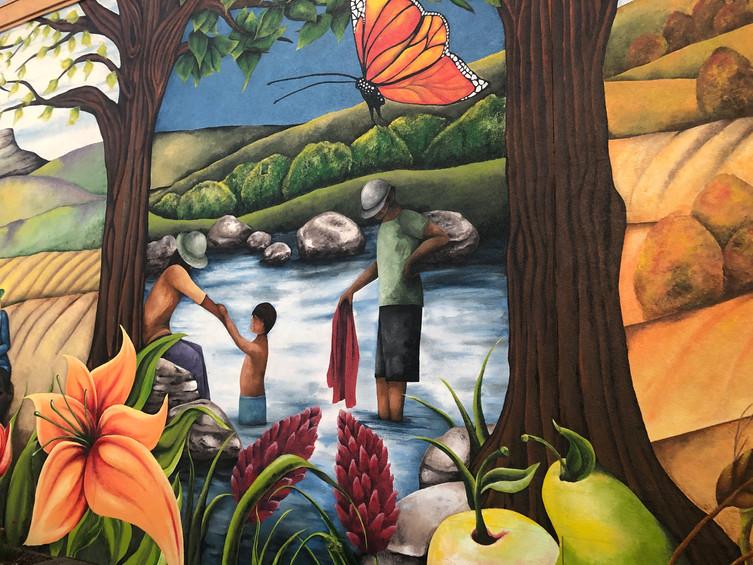 Denise Baxter & Artists; Ashland, Oregon