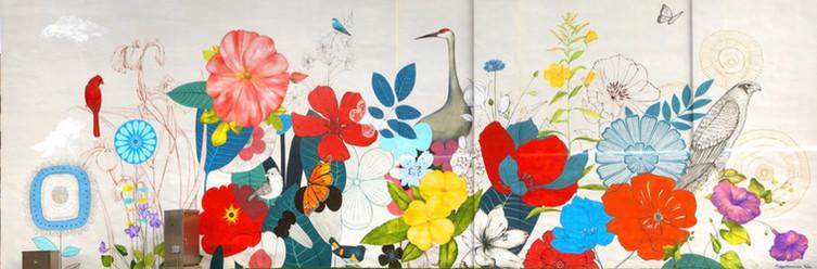 Artist: Yulia Avgustinovich; Medford, Oregon