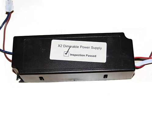X2 Dimmable Power Supply