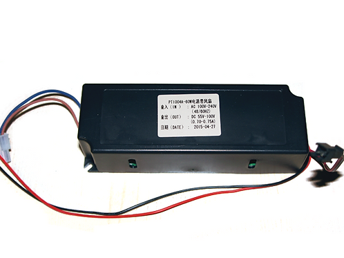 X2 Non-Dimming Power Supply