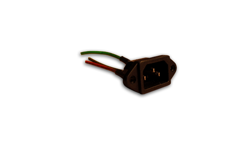Sockets (pre-wired)