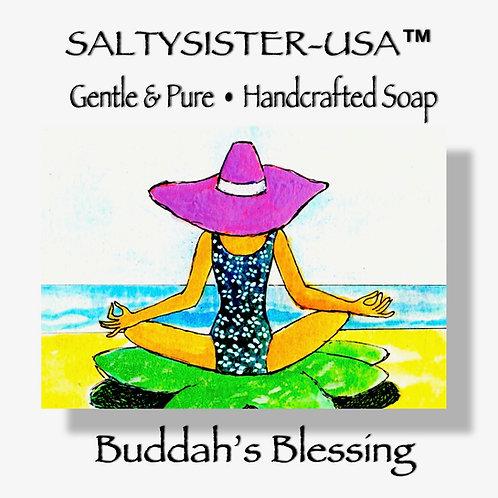 BUDDAH'S BLESSING • SOAP & BODY BUTTER