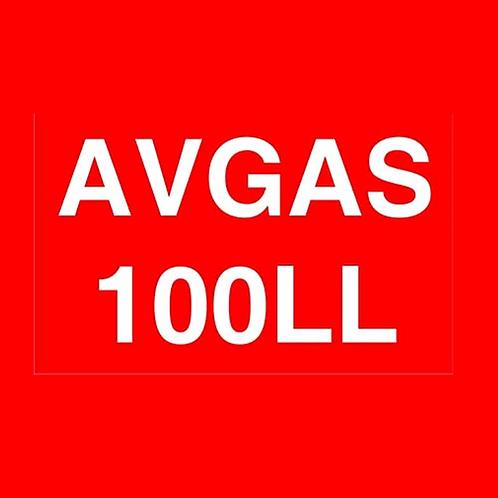 Avgas 100LL